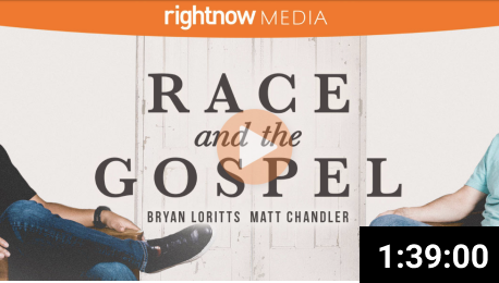 Race and the Gospel